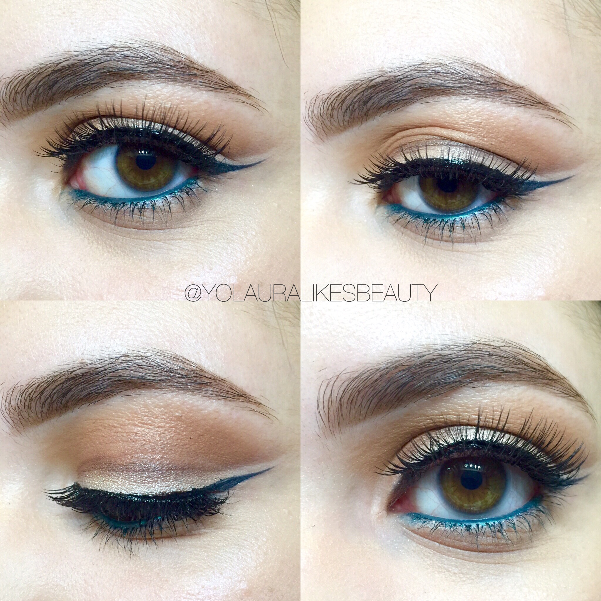 First Cut Crease/ Catching Up/ Flashback Friday