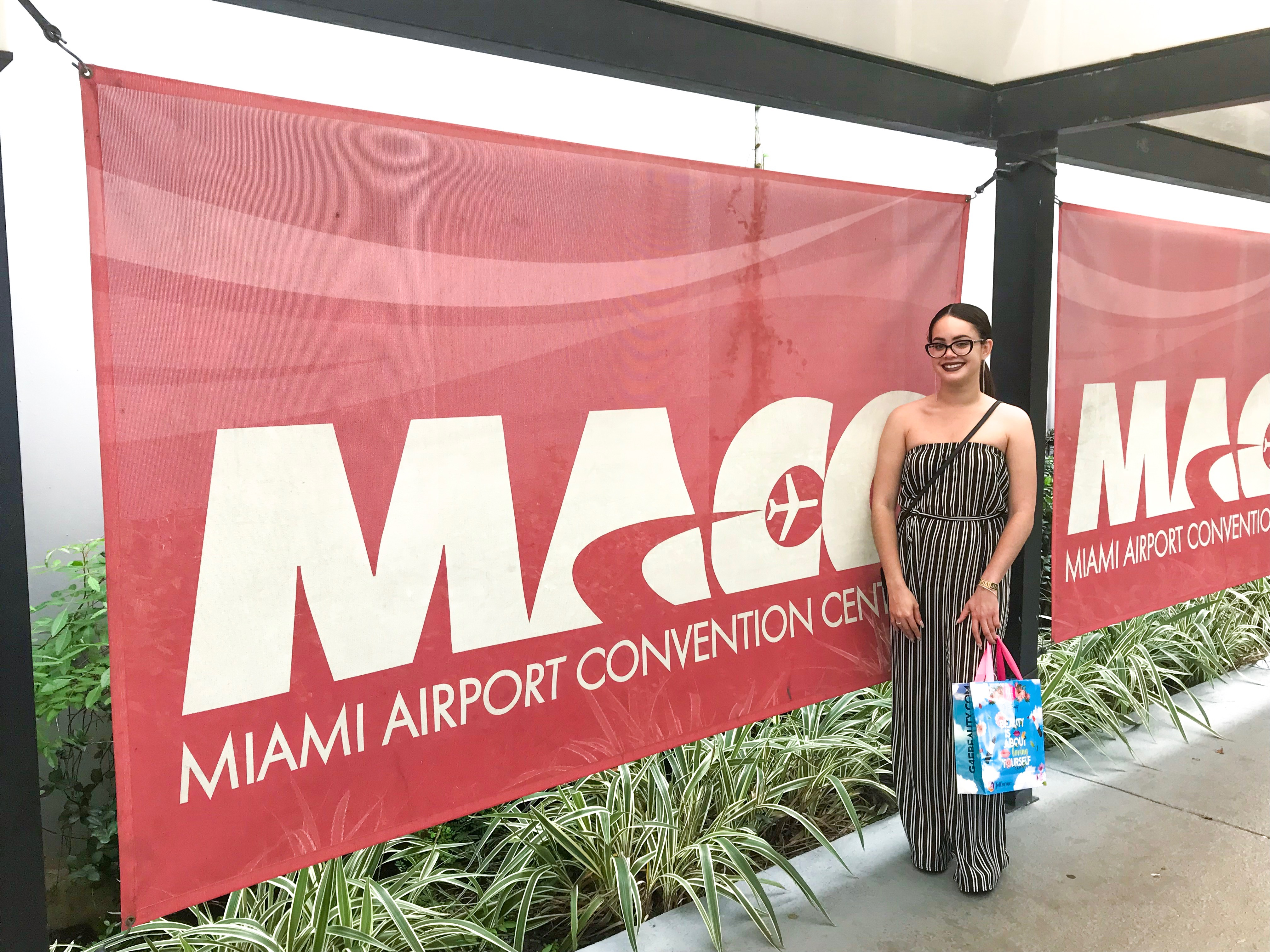 My Experience at Miami Makeup Expo 2017 | Worth it or not?