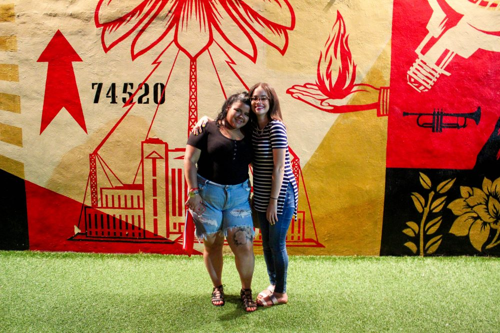 Photoshoot at Wynwood with Alexa   Things to do in Miami, Florida
